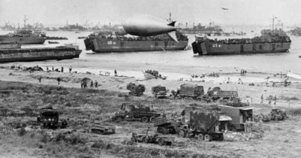 d day invasion explained