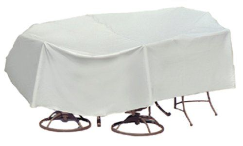 Backyard Makeover Protective Covers Weatherproof Patio Table And