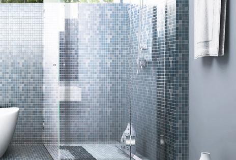 Ebenerdige Dusche Einbauen Abdichten Und Fliesen Dusche Einbauen Dusche Ebenerdige Dusche