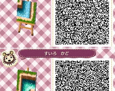 Animal Crossing Qr Codes Paths Technology At Repinned Net