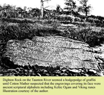 The Mysterious Megaliths Of New England Megalith New England Ancient Ruins