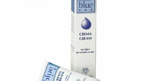 Blue Cap Cream 50 G Catalysis By Blue Cap Blue Ebay Cream