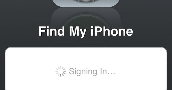 disable iphone tracking file