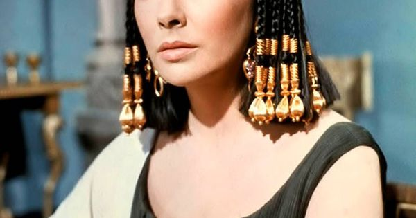 Elizabeth Taylor's Cleopatra will never go out of style.