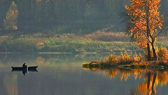 Satka, Russia • photo: Mikhail Trakhtenberg on National Geographic