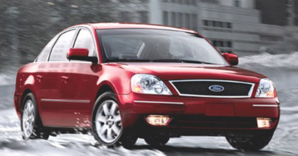 Five Best Used Cars For Single Parents Used Cars Ford Five