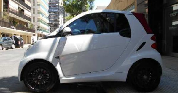 Smart For Two Cabrio Automatico Motum 250 000 00 Coche Inteligente Carros Lindos Smart Carro