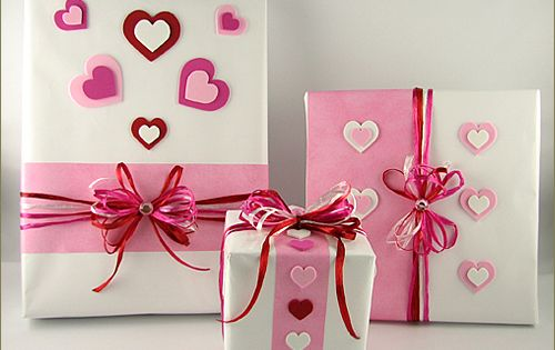 Gift - sweet picture