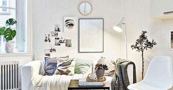 M me dans un espace r duit il est possible de cr er une belle d coration d 39 int rieure deco for Belle decoration d interieur