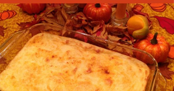 Make Ahead Mashed Potatoes for Thanksgiving Dinner - make these once and