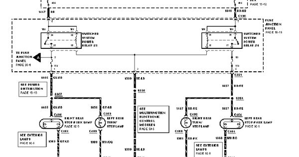 1f2f 18c868 aa wiring diagram 1f2f image wiring wiring diagram for 2001 ford windstar yahoo search results yahoo on 1f2f 18c868 aa wiring diagram