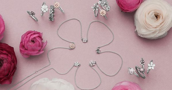 Image By Pandora Magazine Showcasing The New Poetic Blooms