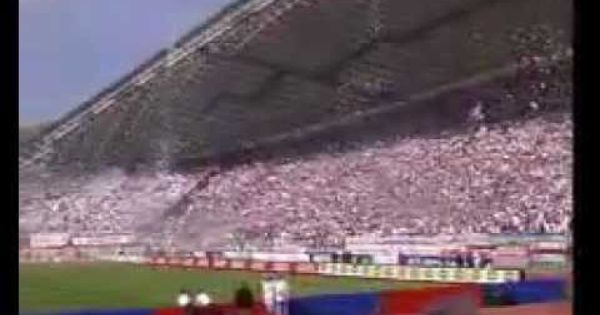Hajduk Split Croatian Soccer Football Fans Dalmatinac Sam Splits Football Fans Croatian