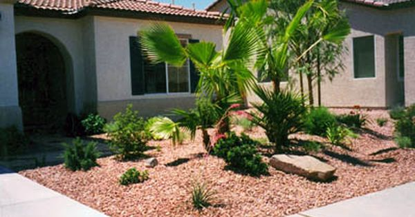 Front Yards Ideas