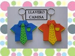 Resultado De Imagen De Llaveros De Goma Eva Para Hombres Fathers Day Crafts Fathers Day Art Creative Activities For Kids