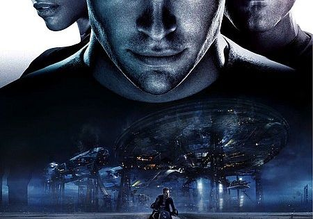 Star Trek (2009) - Great movie, really capture the original characters.
