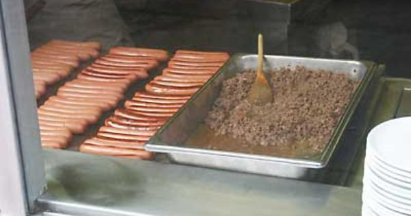 Hot dogs, Ground beef and Beef on Pinterest