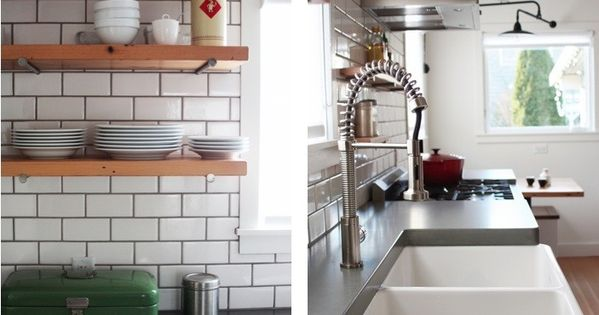 A Guide To Concrete Kitchen Countertops Remodeling 101: Remodeling 101: Concrete Countertops