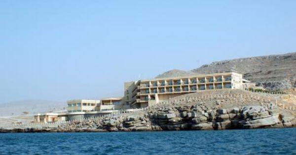 Atana Khasab Oman Oman Hotels Hotel Resort