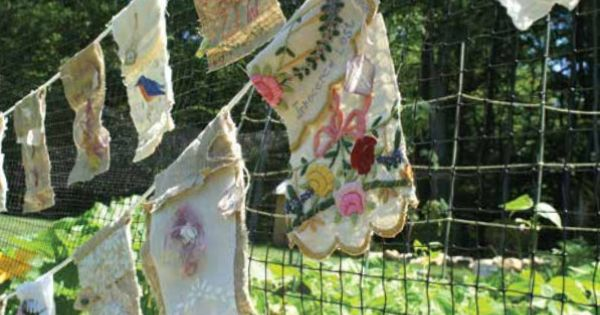 How To Make Your Own Prayer Flags Click Home And The O