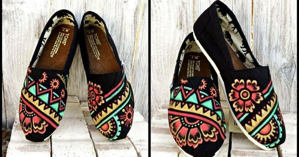 Christmas Gifts, Toms Canvas shoes in Toms Outlet Store - $12.99 :
