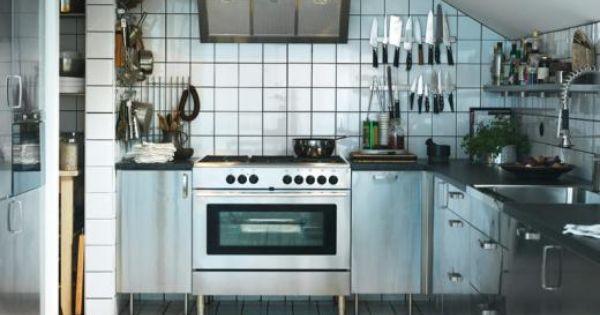IKEA Kitchen Ideas for 2013