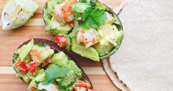 loaded avocado « THE SPICY STILETTO | Serena Goh | Recipes ...