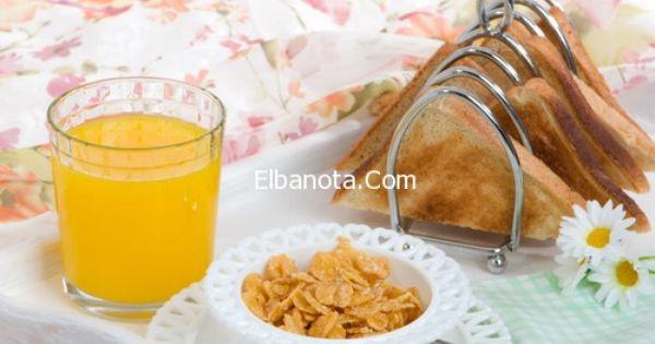 5 أفكار فطور لذيذ لانقاص الوزن Healthy Snacks Recipes Recipe Of The Day Organic Health