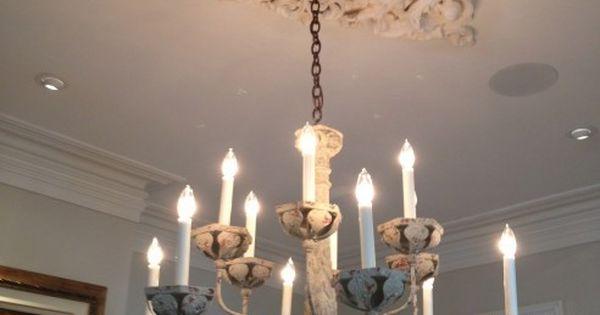 Amy Vermillion Interiors Client Project Lighting