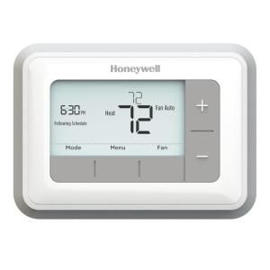 Honeywell T5 7 Day Programmable Thermostat Thermostat S