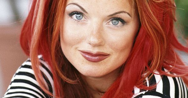 The Most Iconic Red Hair Moments Of All Time | Blonde ...