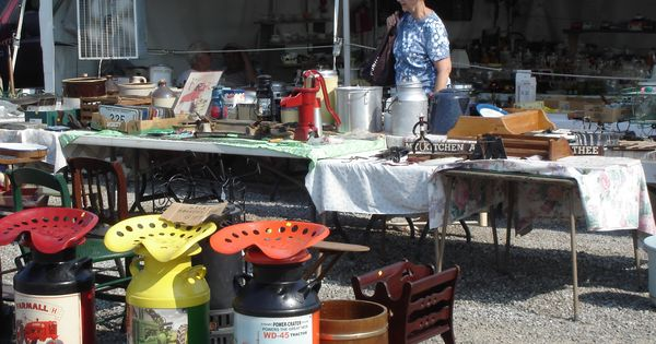 memorial day flea market new york