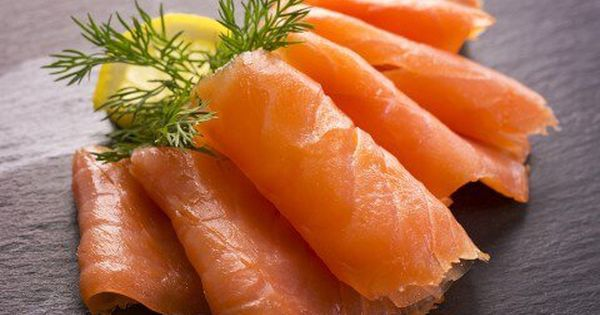 The Most Nutritious Fish On The Planet Salmon Nutrition Salmon Nutrition Facts Immune Boosting Foods