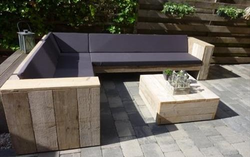 Garden Furniture Pallet outdoor furniture build plans | diy sofa, backyard and pallets