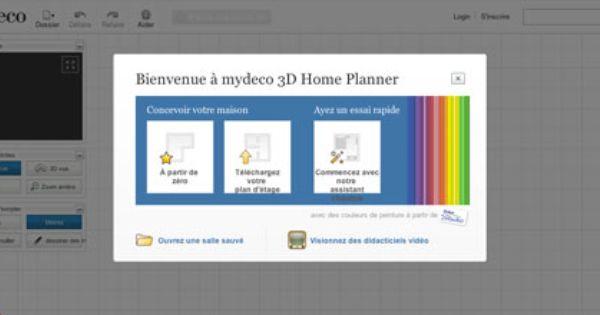 Logiciel de déco - Application gratuite sur Google Chrome Logiciel - logiciel de plan de maison 3d gratuit