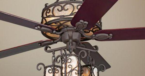 Lamps Plus Hugger Fans