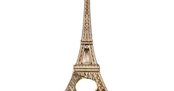 @Ani Marie Eiffel Tower Scissors