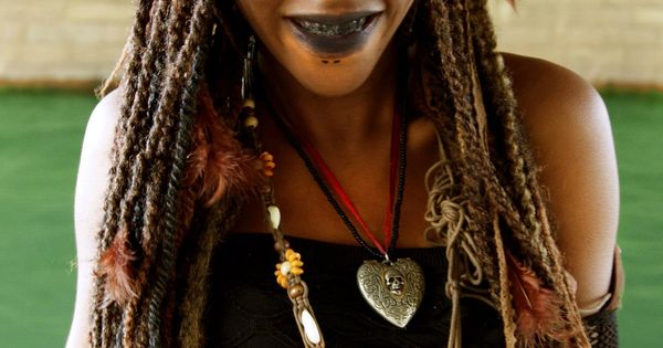 Caribbean Voodoo: Calypso #cosplay From Pirates Of The Caribbean