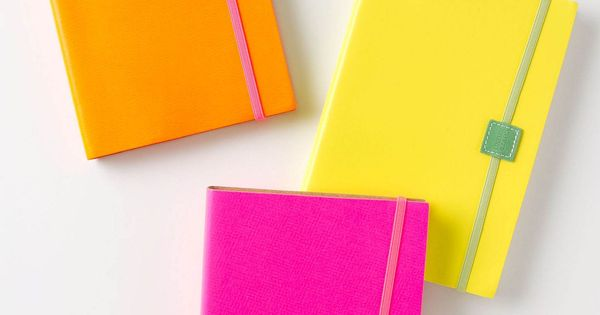 Hot Hues Journal