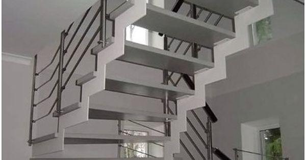 Metallikes Skales Paradeigmata Sxediasmoy Kai Texnologias Ths Egkatastashs Metal Stairs Stairs Steel Stairs