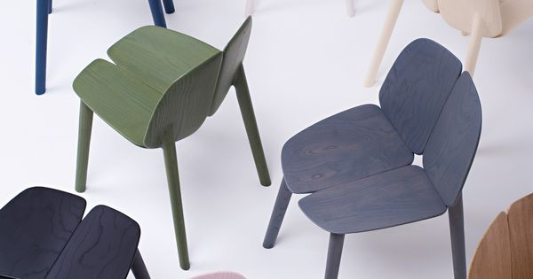 osso chair ronan and erwan bouroullec seating pinterest. Black Bedroom Furniture Sets. Home Design Ideas