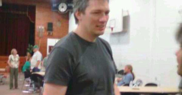Darren Burrows From Moosefest 2010. He's GREAT!