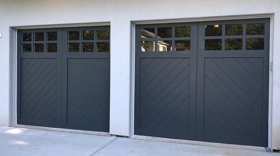 Cielo Spanish Style Custom Wood Garage Door Carriage Doors In 2019 Wood Garage Doors Garage Door Colors Garage Doors