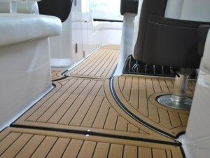 Being Shock Absorbent And Long Lasting Marine Mat Is The Leading