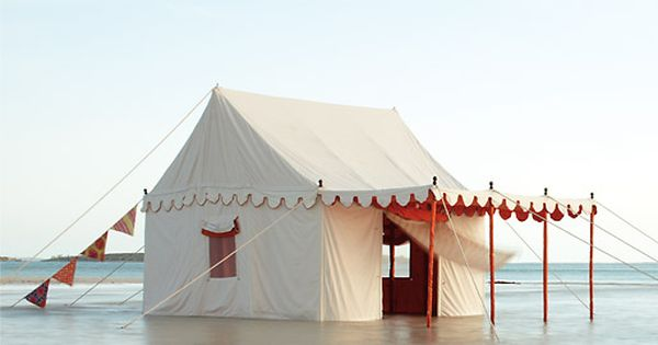 Anthropologie Altair tent - wow