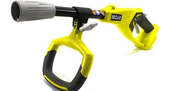 Power Pole Saws Ryobi Ry24001 24 Volt Power Head Attachment Handle For Ry40030 Edger Ry40050 Pole Saw Ry40060 Trimmer Battery S Pole Saw Ryobi Lawn Equipment
