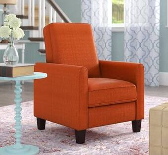 Hesse Manual Recliner Reviews Birch Lane Furniture Recliner Chair Chair