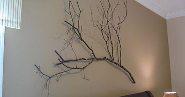 Tree Branch Wall Art Tree Branch Wall Art Tree Branch Wall