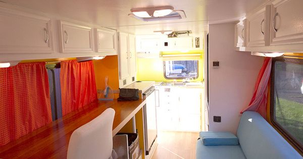 Pin On Campers Airstream Roadlife