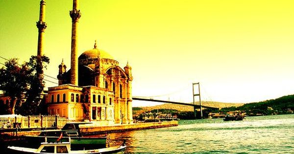 turkey, the country- can't wait